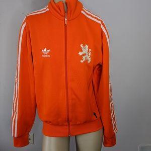 Adidas Netherlands jacket